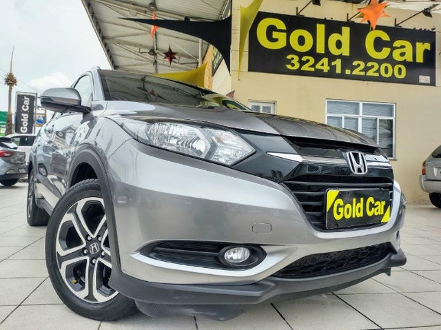 Honda Hr-V EX 2016 - ( Padrao Gold Car ) - Foto 2