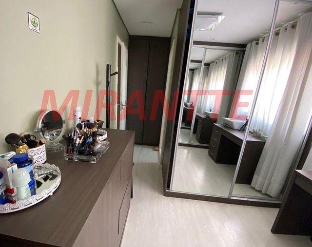 Apartamento à venda com 3 dormitórios em Freguesia do ó, São paulo cod:357731 - Foto 20