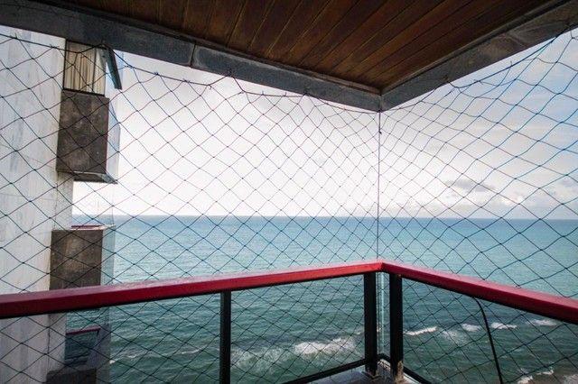 Apartamento com 4 quartos para alugar, 405 m² por R$ 13.432/mês - Boa Viagem - Recife/PE - Foto 17