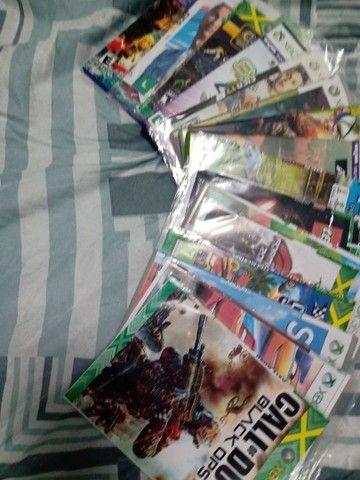 Xbox 360: R$800 - Foto 3
