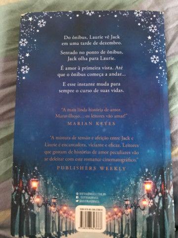 Livro - Um dia em Dezembro - Foto 2