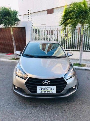Hyundai Hb20 Comfort Plus 1.6 automático 2017 57 mil km - Foto 9