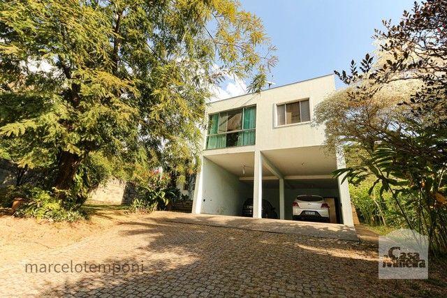 Casa à venda com 3 dormitórios em Braunas, Belo horizonte cod:339347 - Foto 20