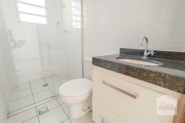 Apartamento à venda com 3 dormitórios em Castelo, Belo horizonte cod:340178 - Foto 15