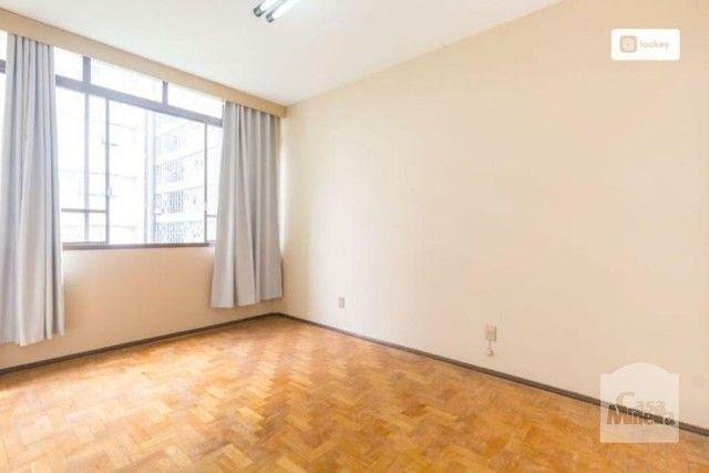 Apartamento à venda com 3 dormitórios em Centro, Belo horizonte cod:337618 - Foto 7