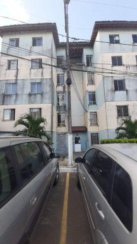 2/4 - Condominio Yolanda Pires em Lauro de Freitas