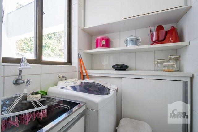Apartamento à venda com 2 dormitórios em Minas brasil, Belo horizonte cod:332743 - Foto 14