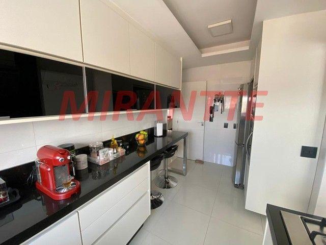 Apartamento à venda com 3 dormitórios em Freguesia do ó, São paulo cod:357731 - Foto 11