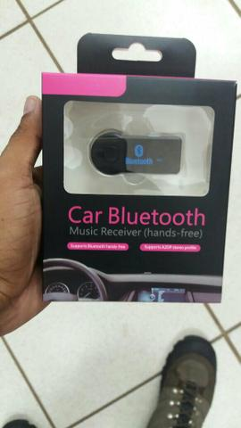 Bluetooth de carro