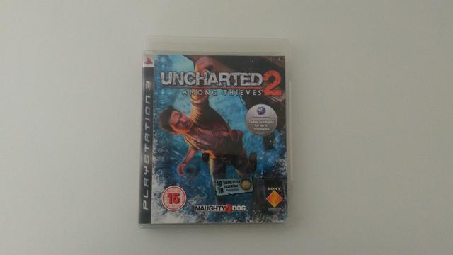Uncharted 2 - PlayStation 3