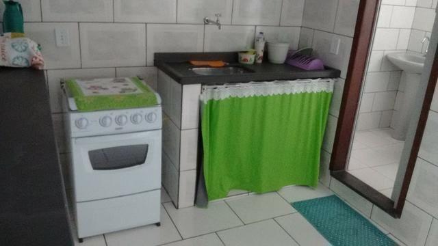 Pousada Millenium: Apartamentos e quitinetes totalmente mobiliados - Foto 6