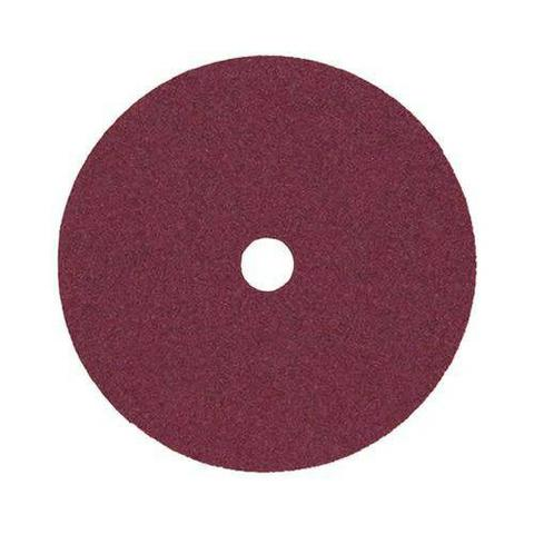 KIT Disco de Lixa Fibra Óxido de Alumínio 7Pol. G120 DAF20120D7 Dewalt