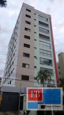 Apartamento  com 3 quartos - Bairro Vila Aurora I em Rondonópolis