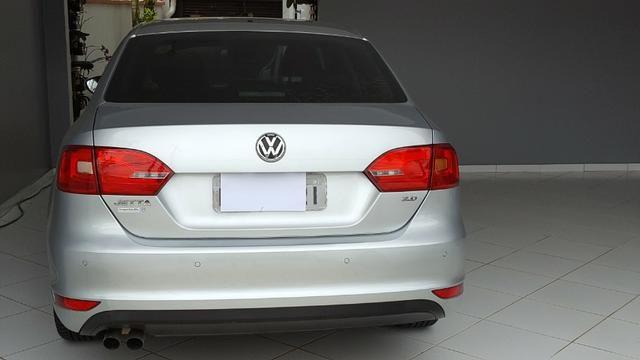 Vw - Volkswagen Jetta