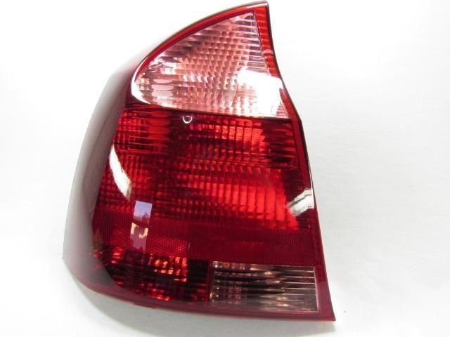 Lanterna Rosa Corsa Sedan 2003 2004 A 2010 2011 Esquerdo