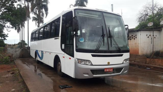M.Benz/Busscar El Buss - Foto 2