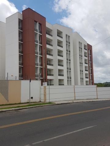 Apartamento condomínio dream park