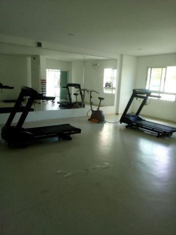 Vendo apartamento no Condomínio Corais Enseada de Ponta Negra 96m2 3/4 sendo uma suite - Foto 16