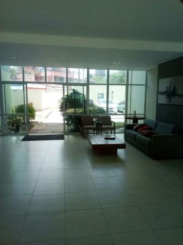 Vendo apartamento no Condomínio Corais Enseada de Ponta Negra 96m2 3/4 sendo uma suite - Foto 11
