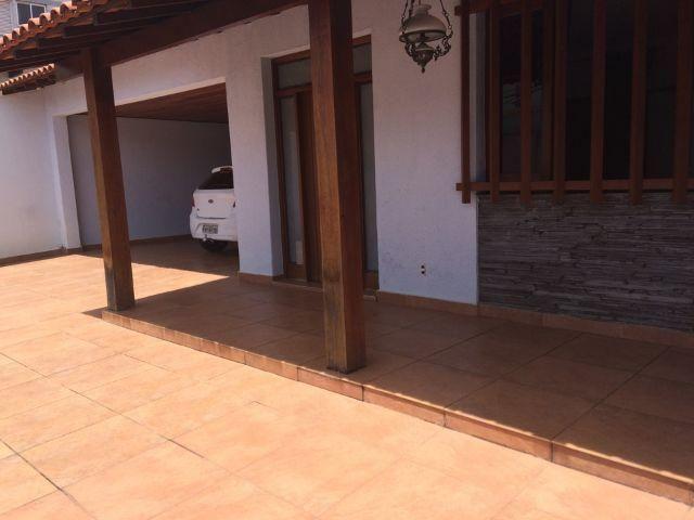 Ótima Casa Lote 360m² no São Jose