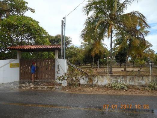 Avenida matapoa chacara sao guido no bairro mosqueiro