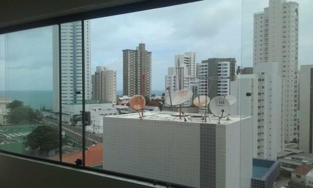 Apartamento projetado no portal de Petrópolis