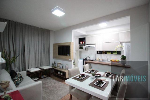 Apartamento 2 quartos com alevador e lazer completo na serra Vista do bosque