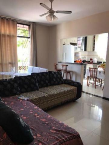 AP261 - Edifício Clese - 3/4 - Bairro Farolândia, Próx. Av. Beira Mar, Sombra, 89 m², 3/4