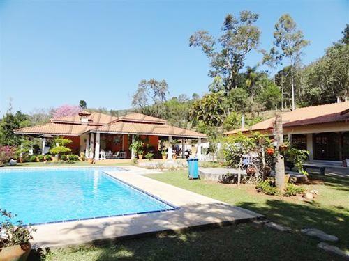 Loja comercial à venda em Rio acima, Araçariguama cod:139815
