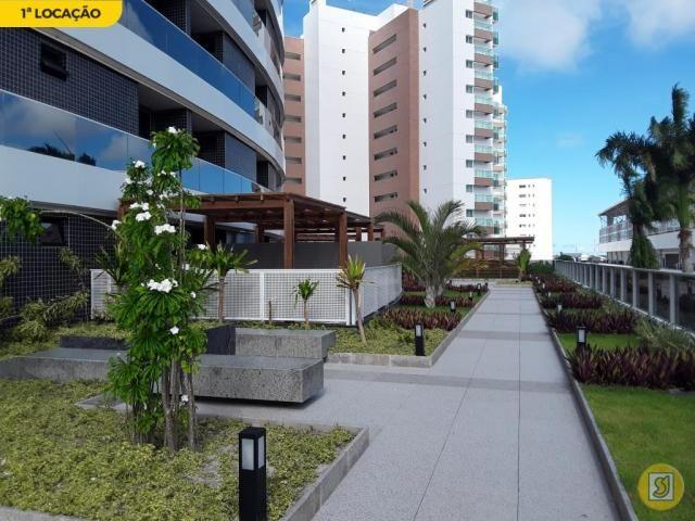 Escritório para alugar em Parque manibura, Fortaleza cod:49699 - Foto 5