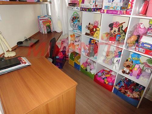 Apartamento à venda com 3 dormitórios em Água fria, São paulo cod:300635 - Foto 7