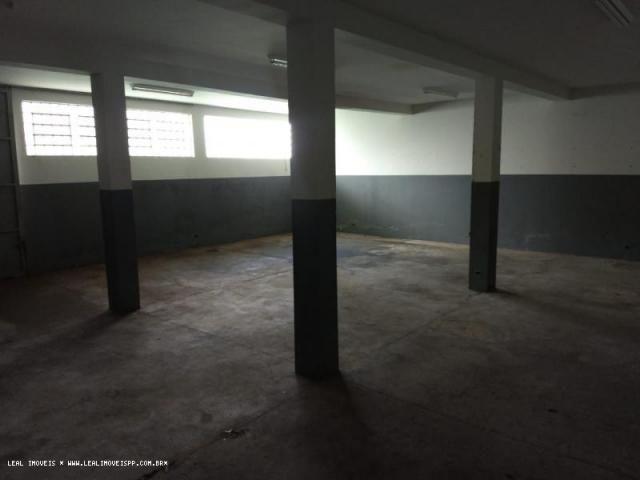 Salão comercial para venda em presidente prudente, cambuy, 4 banheiros, 4 vagas - Foto 2