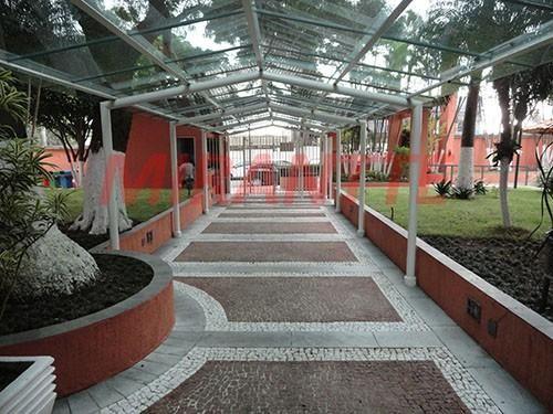 Apartamento à venda com 3 dormitórios em Água fria, São paulo cod:300635 - Foto 13