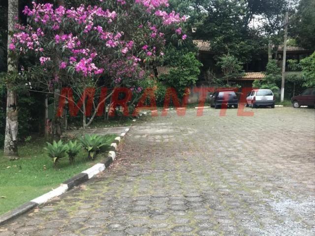 Terreno à venda em Serra da cantareira, São paulo cod:315630 - Foto 2