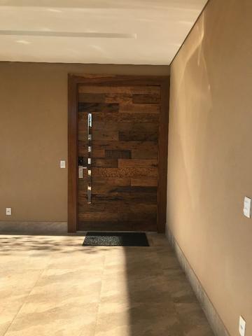 Casa Nova de Luxo! Vicente Pires Rua 05 - lote de 400 mts - Foto 7