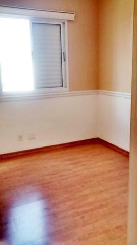 Apartamento com 2 dormitórios à venda, 58 m² por r$ 285.000 - jardim tupanci - barueri/sp - Foto 8