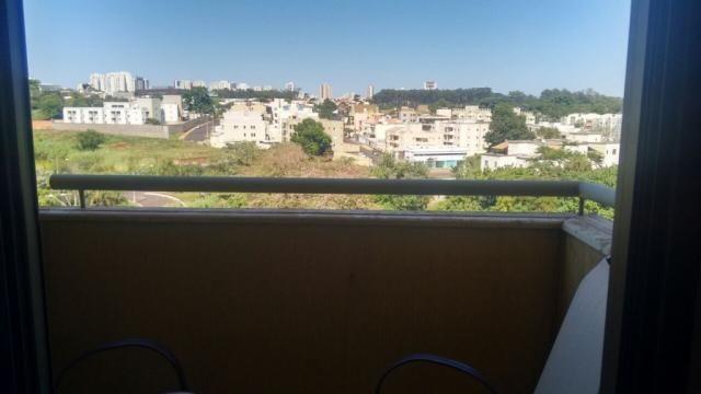 Apartamento à venda com 3 dormitórios em República, Ribeirão preto cod:9798 - Foto 10