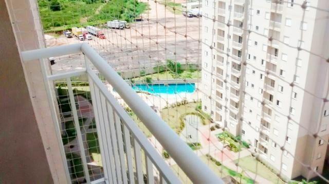 Apartamento com 2 dormitórios à venda, 58 m² por r$ 285.000 - jardim tupanci - barueri/sp - Foto 6