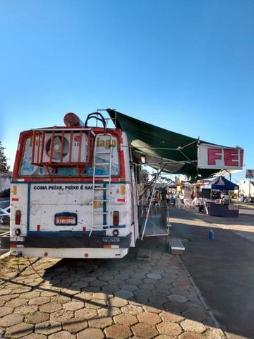 Ônibus do Peixe (com pontos em feiras a mais de 30 anos) - Foto 4