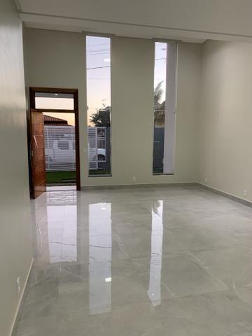 Jander Bons Negócios vende casa de 3 suítes no CABV, aceita financiamento - Foto 6