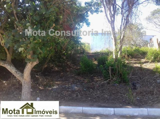 Mota Imóveis - Tem em Praia Seca - Centro Terreno 360m² Condomínio Frente ao DPO - TE -121 - Foto 2