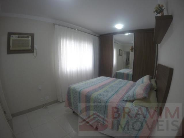 Apartamento com 96m² em Laranjeiras - Foto 12