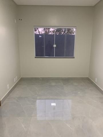 Jander Bons Negócios vende casa de 3 suítes no CABV, aceita financiamento - Foto 7