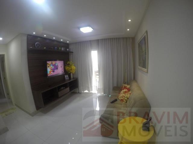 Apartamento com 96m² em Laranjeiras - Foto 9