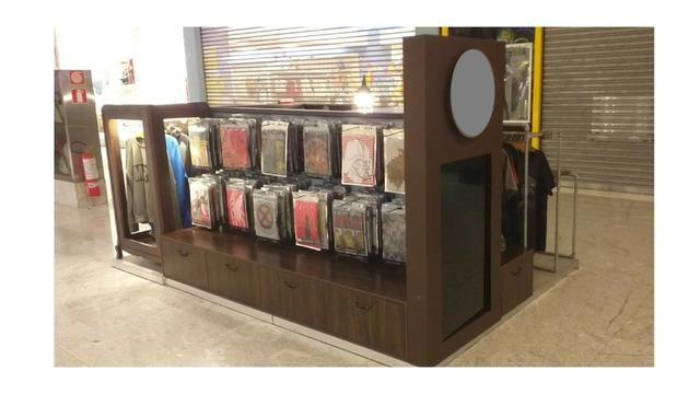 Quiosque Premium 3D com design diferenciado - Foto 2
