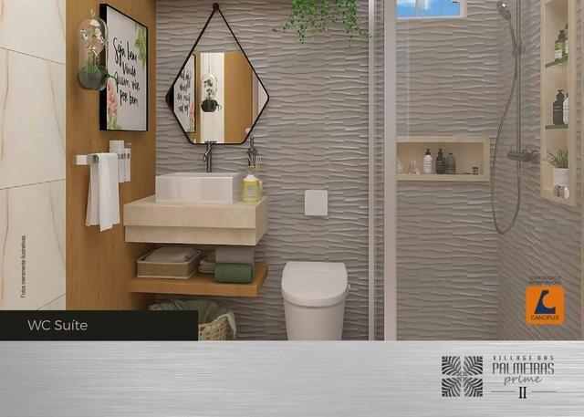 07 - COHAM- Apartamentos 100% FINANCIADO! - Foto 2
