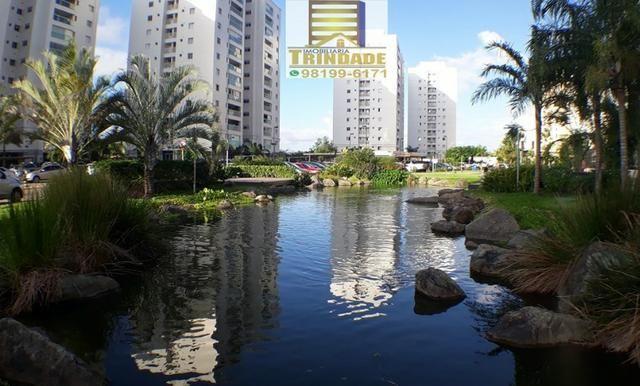 T- Jardim de Veneto_Apartamento No Altos do Calhau -131 Metros -Nascente