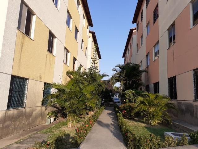 Serrinha - Apartamento 44,39m² com 2 quartos e 1 vaga - Foto 19