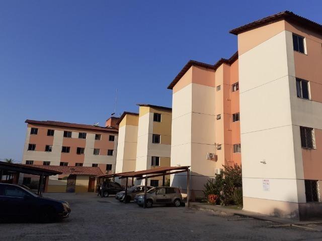 Serrinha - Apartamento 44,39m² com 2 quartos e 1 vaga - Foto 3