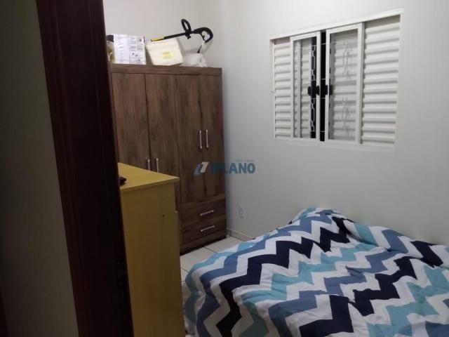 Casa para alugar com 2 dormitórios em Cidade aracy, São carlos cod:4241 - Foto 12
